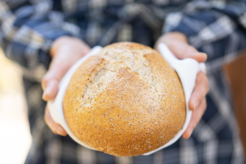 わがやのパン